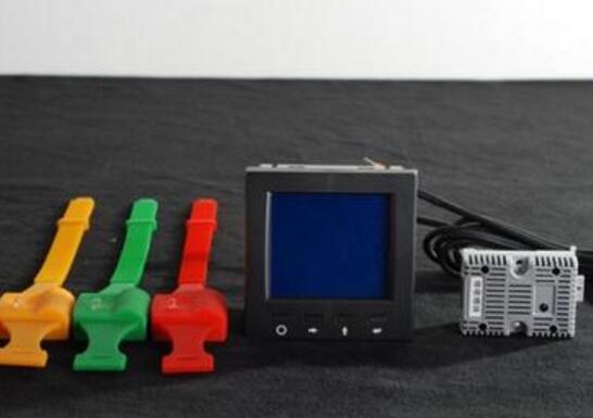 6大功能特点助您解读 开关柜无线测温