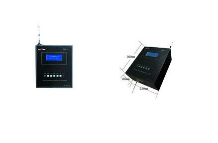 电力设备无源无线测温系统