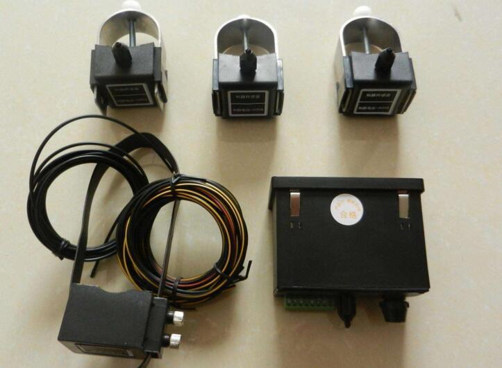 电力电缆在线监测系统概况
